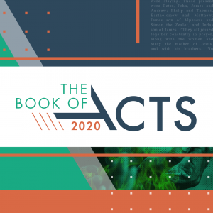 TCC Book of Acts Icon2