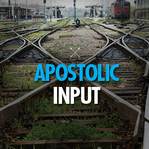 apostolic-input